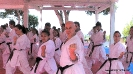 Karate & Relax Summer Session 2012