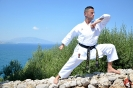 Karate & Relax Summer Session 2014